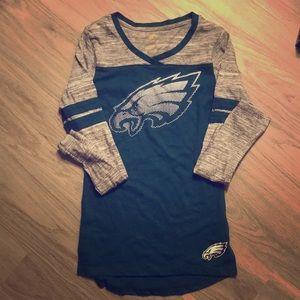 Philadelphia Eagles long sleeve shirt